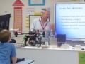AD classroom